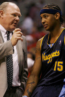 2006 Denver Nuggets season