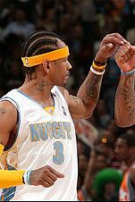 2009 Denver Nuggets Season