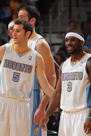 2012 Denver Nuggets season