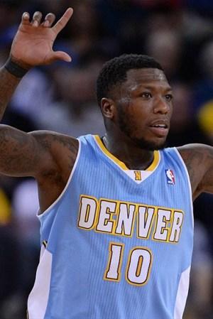 2014 Denver Nuggets Season
