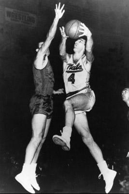 1949 Fort Wayne Pistons Season