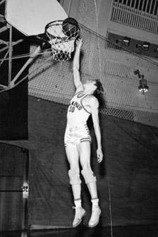 1950 Fort Wayne Pistons season