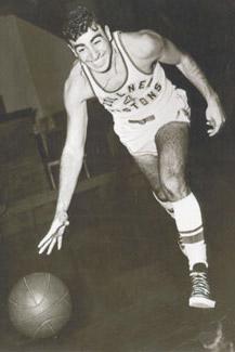 1952 Fort Wayne Pistons Season