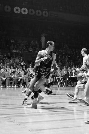 1953 Fort Wayne Pistons Season