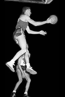 1956 Fort Wayne Pistons Season