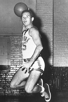 1959 Detroit Pistons Season