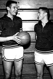 1960 Detroit Pistons Season