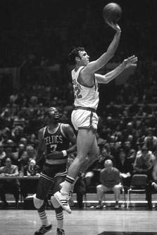 1963 Detroit Pistons Season