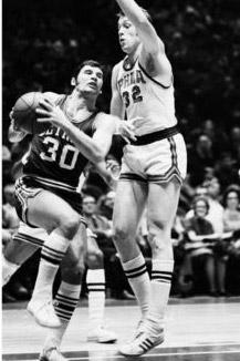 1970 Detroit Pistons Season