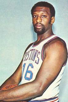 1971 Detroit Pistons Season