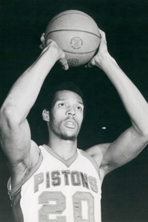 1976 Detroit Pistons Season