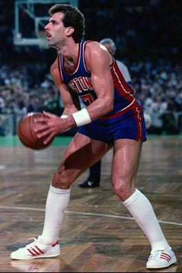 1983 Detroit Pistons Season