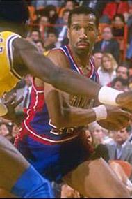 1988 Detroit Pistons Season