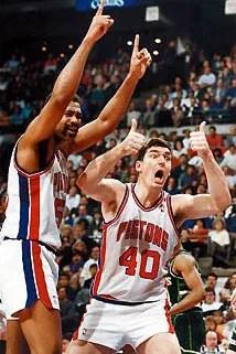 1989 NBA Season