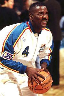 1999 Detroit Pistons Season
