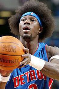 2002 Detroit Pistons Season