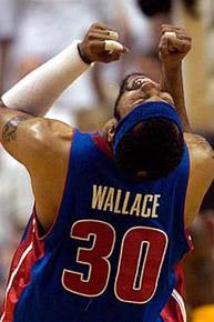 2005 Detroit Pistons season