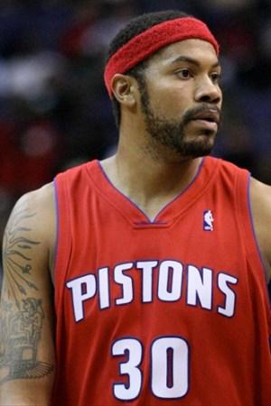 2007 Detroit Pistons Season