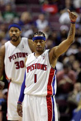 2009 Detroit Pistons season