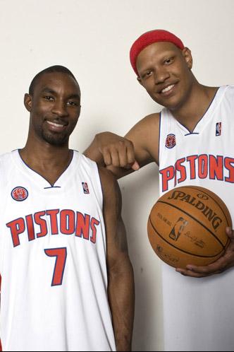 2010 Detroit Pistons season