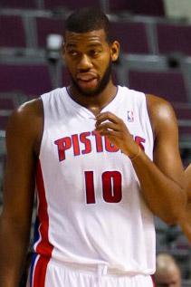 2012 Detroit Pistons season