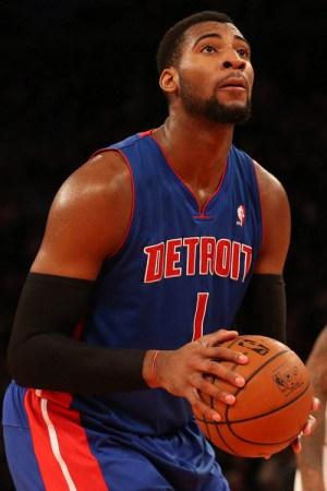 2013 Detroit Pistons Season