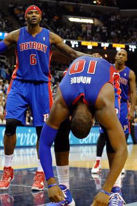 2014 Detroit Pistons season