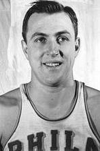 1949-50 Philadelphia Warriors Season