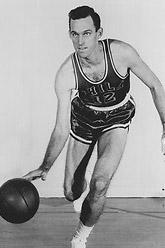 1952-53 Philadelphia Warriors Season