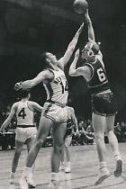 1956-57 Philadelphia Warriors Season
