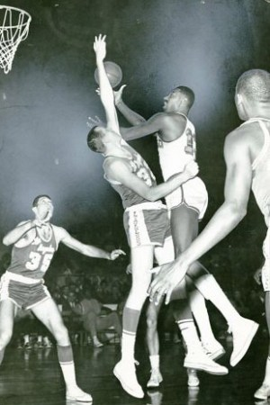 1962-63 San Francisco Warriors Season