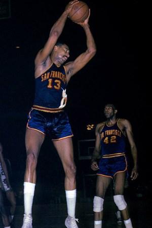 1963-64 San Francisco Warriors Season