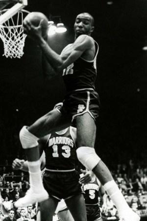 1964-65 San Francisco Warriors Season