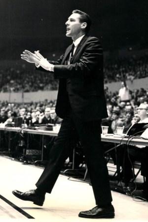 1965-66 San Francisco Warriors Season