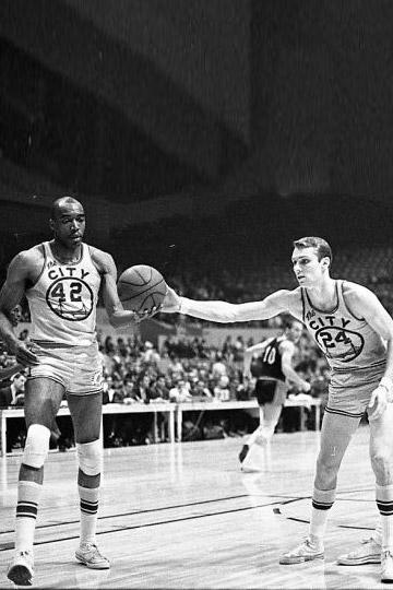 1967 San Francisco Warriors season