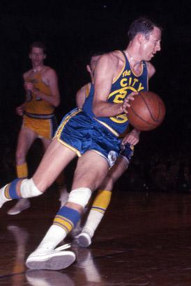 1967-68 San Francisco Warriors Season