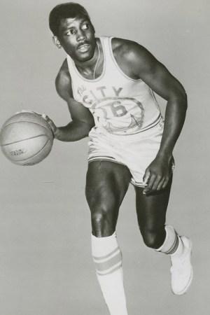 1969-70 San Francisco Warriors Season