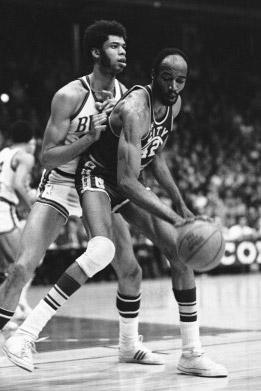1970-71 San Francisco Warriors Season