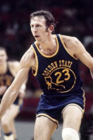 1971-72 Golden State Warriors Season