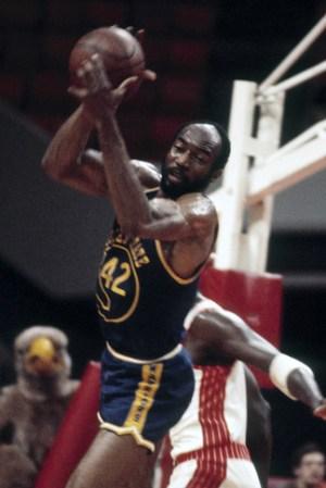 1973-74 Golden State Warriors Season