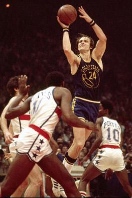 1974-75 Golden State Warriors Season