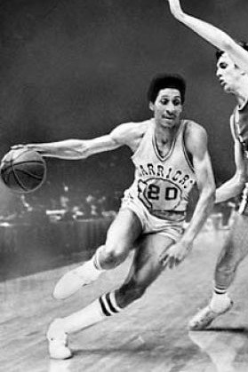 1976-77 Golden State Warriors Season