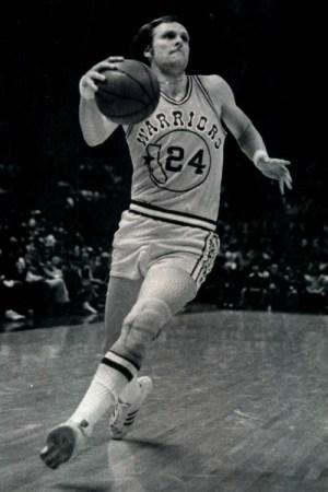 1977-78 Golden State Warriors Season
