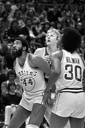 1978-79 Golden State Warriors Season
