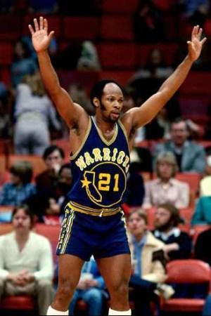 1981-82 Golden State Warriors Season