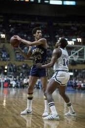 1982-83 Golden State Warriors Season