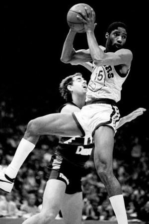 1983-84 Golden State Warriors Season