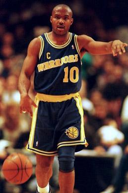 1994-95 Golden State Warriors Season