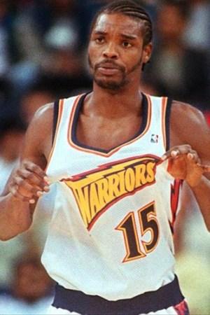 1997-98 Golden State Warriors Season