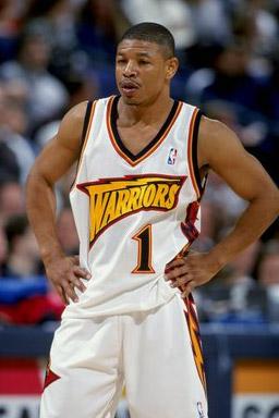 1998-99 Golden State Warriors Season